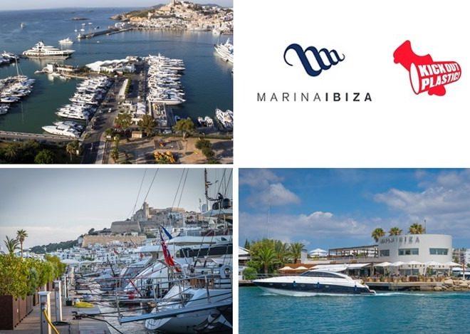 KOP política medioambiental Marina Ibiza