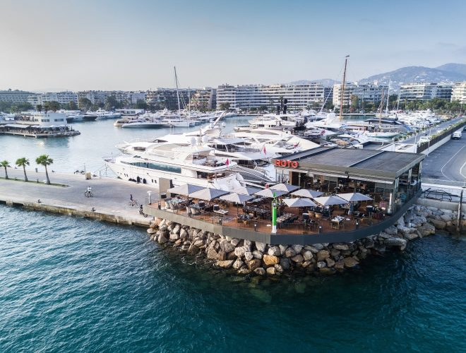 restaurante ROTO Marina Ibiza